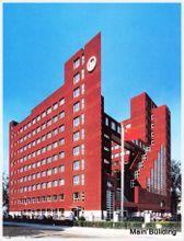 出版社大楼
