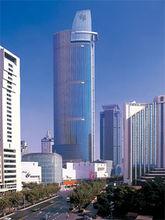 上海恒隆广场大楼正面