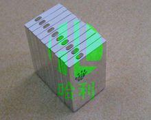 铝壳电芯图