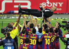 2011年欧冠决赛