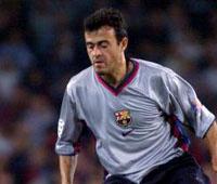 巴塞罗那足球俱乐部球员