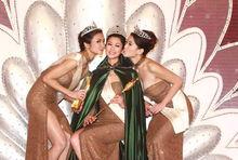 2010国际中华小姐