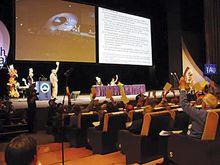 国际天文学联合会