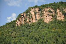 吕梁山森林公园