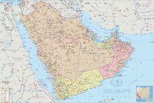 阿拉伯半岛