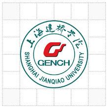 上海建桥学院校徽标识规范
