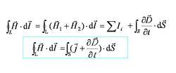 安培环路定理应用