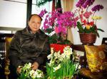 黄万里(上海中西美术融合协会副主席、画家)