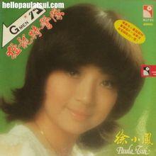 徐小凤 猛龙特警队 1976