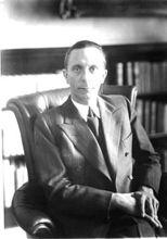 保罗·约瑟夫·戈培尔