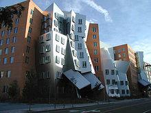 麻省理工学院的计算机科学中心