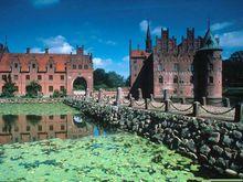 英格兰城堡