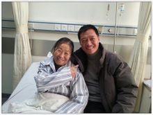 李梦男和张少华