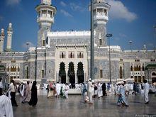 麦加大清真寺