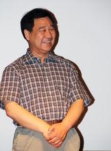 豫剧电影《铡刀下的红梅》导演王冰河