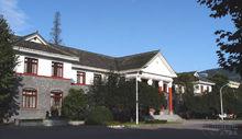 四川农业大学(雅安本部)