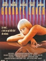 电影《再见爱人》海报
