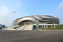 广州亚运会场馆之一