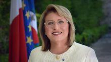 马耳他总统玛丽·路易斯·科勒略·普雷卡