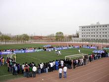 天津农学院校园活动