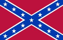 第二面舰艏旗