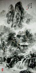 林之源代表作(五)