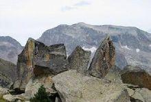 比利牛斯山