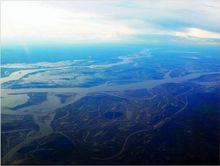 伊洛瓦底河
