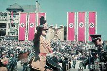凡尔赛条约为纳粹崛起埋下了祸根