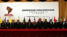 南美洲国家联盟