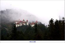 雨台山上的宾馆