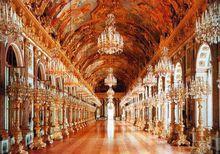 凡尔赛宫镜厅-凡尔赛条约签约点