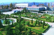 云南能源职业技术学院