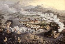 克里米亚战争