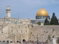耶路撒冷地标:阿克萨清真寺