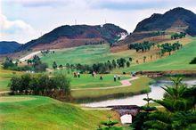 大洋山高尔夫球场