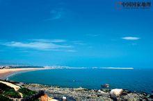 中国最美八大海岸—崇武海岸