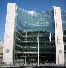 美国证券交易委员会总部