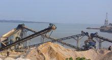 石英沙生产
