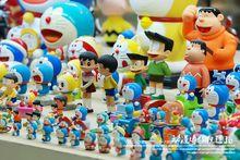 走进徐州动漫博物馆