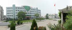 望江县初级中学