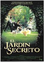 秘密花园(美国1993年阿格涅丝卡·霍兰执导电影)