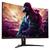 历史低价: AOC CQ32G1 31.5英寸 曲面显示器
